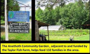 Anathoth Community Garden