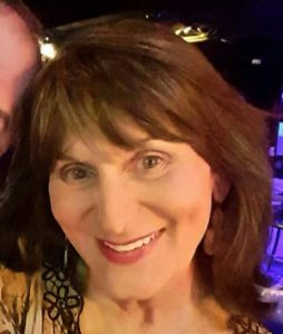 With the tremendous focus on transgender employees in the workplace, I have added transgender woman and outstanding consultant and trainer Elaine Martin to my team.