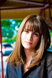 Elsa Maria Jimenez-Salgado, Associate Consultant, Total Engagement Consulting by Kimer