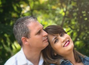My fourth most popular blog was guest written by Elsa Maria Jimenez Salgado (here pictured with her husband Richard Horvath), part time bilingual consultant on my team