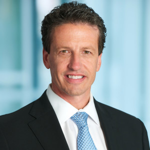 C-Suites Perspectives April Speaker Greg Scheu, CEO of ABB North America and global head of the Business Integration and Group Services