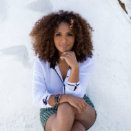 Janet Mock, 2016 NC State SHRM Conference Keynote Speaker (photo from NC SHRM Conference website)