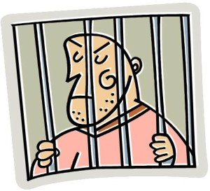 If I had my way - all junk e-mailers and phishers would be behind bars with the key thrown away!