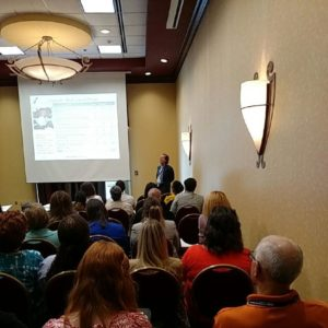 "Workshop Session ""Invest in Your Talent! Presenting ""Employee Skills and Career Development"" at the 2015 NC SHRM State Conference"