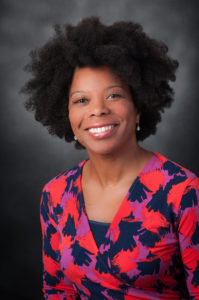 "Tesha L. Nesbit Arrington, Erie Insurance's Director of Diversity & Inclusion and Strategic Analytics, presented Erie's D&I best practices at a recent National Diversity Council - Carolinas ""Best Practices"" Meeting"
