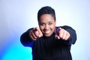 Entrepreneurial marketeer Rizala Carrington, author of this guest blog