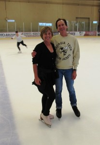 Again in 2015 I am inspired at the Dorothy Hamill Adult Fantasy Figure Skating Camp