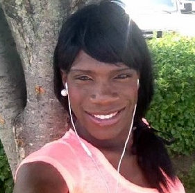 "Transwoman Mia Henderson  was found dead of ""massive trauma"" in an alley in Baltimore, Maryland in June of this year."