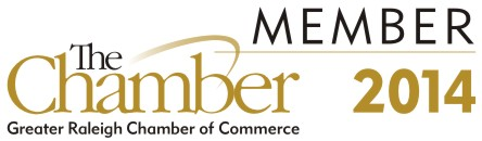 Greater Raleigh Chamber of Commerce Member 2014