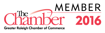Greater Raleigh Chamber of Commerce Member 2016