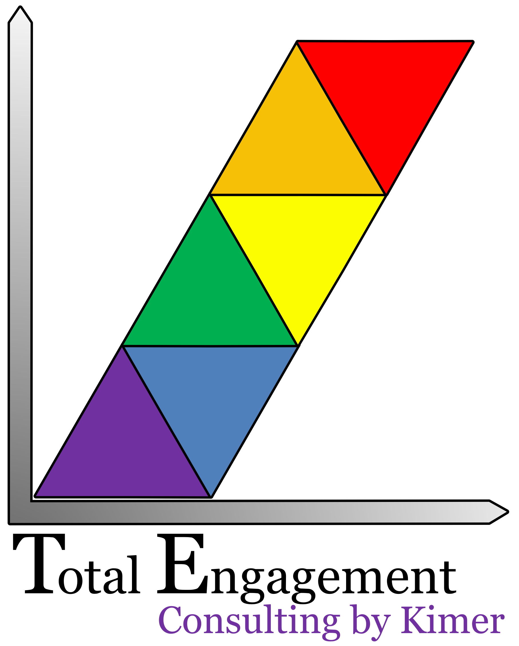 Total Engagement Consulting by Kimer